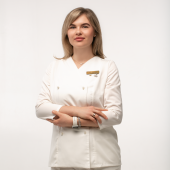 Лисянская Анна Алексеевна. Клиника Anna Lorenzi