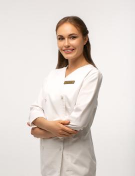 Пищик Анна Александровна. Клиника Anna Lorenzi