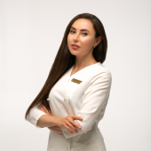 Шкаберда Юлия Витальевна. Клиника Anna Lorenzi