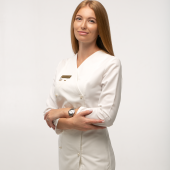 Кашатин Жанна Александровна. Клиника Anna Lorenzi