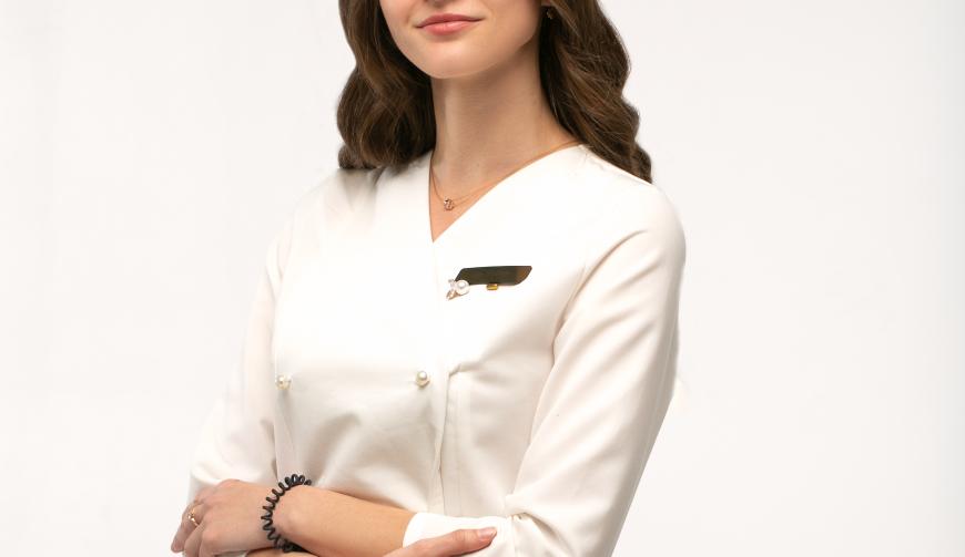 Дереза Юлия Александровна. Клиника Anna Lorenzi